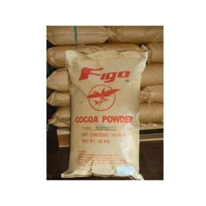 Bột ca cao Indonesia nguyên chất mua sỉ bao 25kg nhập khẩu