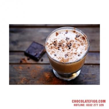 Cách giảm cân thông minh với bột cacao nguyên chất Figo