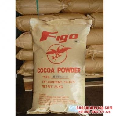 Cung cấp bột cacao mua sỉ số lượng lớn - Đầy đủ giấy ATVSTP - Giao hàng toàn quốc
