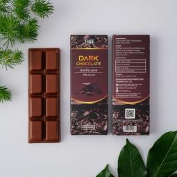 Kẹo Sô cô la đen 70% cacao ít đường 20g FIGO - Vị đắng vừa dễ ăn
