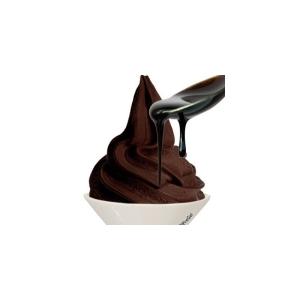 Sốt So co la lỏng phủ bánh Figo - Syrup Chocolate Figo 1kg
