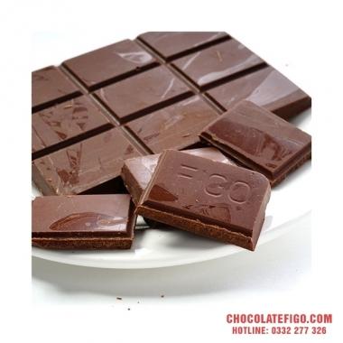 Tác dụng của socola đen đối với bệnh tiểu đường